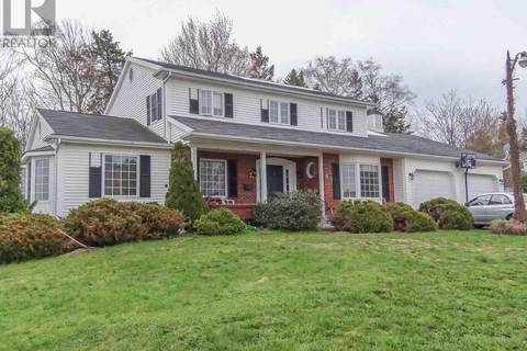 House for sale at 63 Carmen Dr Kentville Nova Scotia - MLS: 201907154