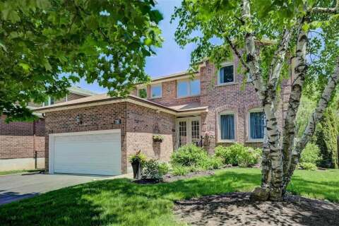 House for sale at 63 Carrington Dr Richmond Hill Ontario - MLS: N4780622