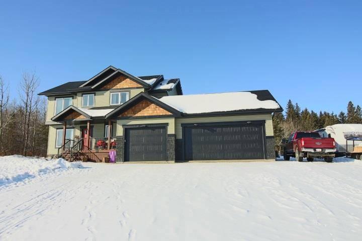 House for sale at 63 Casa Vista Dr Rural Sturgeon County Alberta - MLS: E4192512