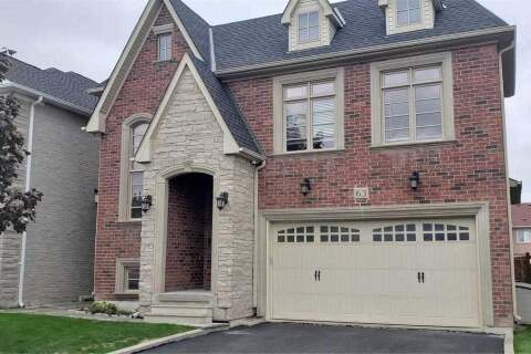 House for sale at 63 Castan Ave Markham Ontario - MLS: N4907177