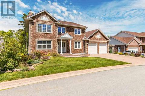 House for sale at 63 Castlewood Dr Dartmouth Nova Scotia - MLS: 201904959
