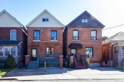 House for sale at 63 Cedar Ave Hamilton Ontario - MLS: X4606198