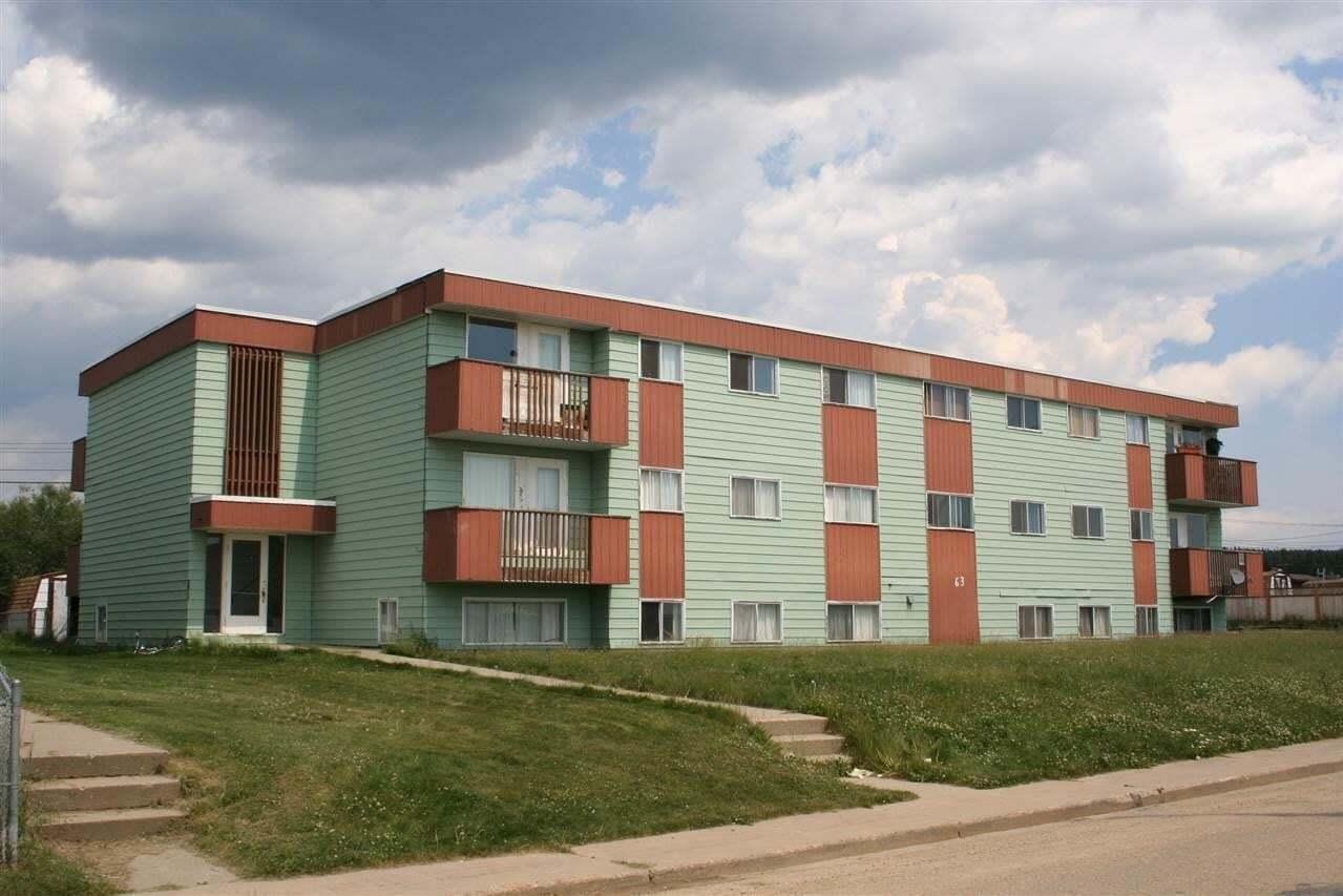 Townhouse for sale at 63 Centennial Cr Swan Hills Alberta - MLS: E4069567