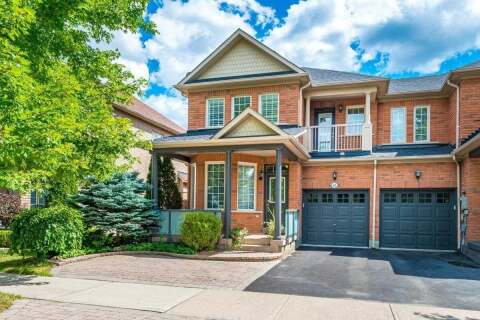 Townhouse for sale at 63 Chelton Dr Richmond Hill Ontario - MLS: N4851218