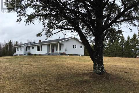 House for sale at 63 Chemin Grande Digue  Grande Digue New Brunswick - MLS: M122482