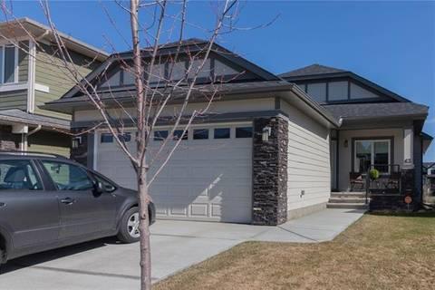 House for sale at 63 Cimarron Springs Circ Okotoks Alberta - MLS: C4288355