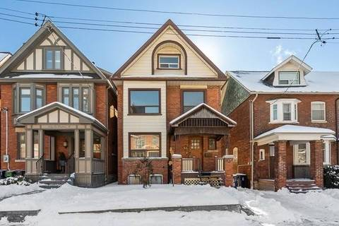 House for sale at 63 Constance St Toronto Ontario - MLS: W4674569