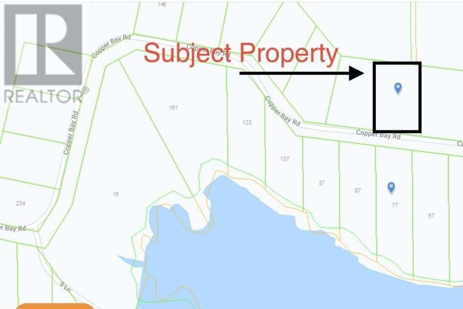 Residential property for sale at 63 Copper Bay Rd Bruce Mines Ontario - MLS: SM129240