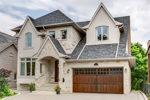 House for sale at 63 Cornelius Pkwy Toronto Ontario - MLS: W4519862