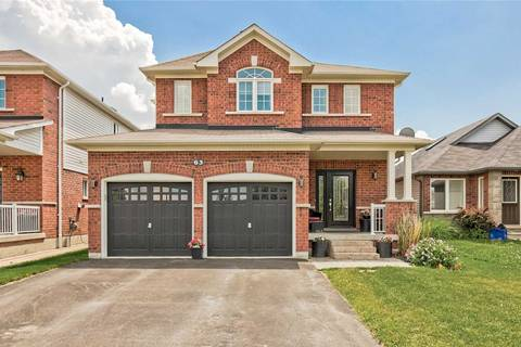 House for sale at 63 Coronation Pkwy Barrie Ontario - MLS: S4718680