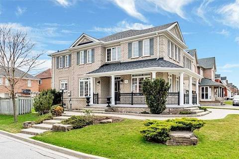 House for sale at 63 Courtfield Cres Markham Ontario - MLS: N4431272