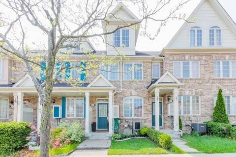 Townhouse for sale at 63 Coyote Cres Toronto Ontario - MLS: E4471244