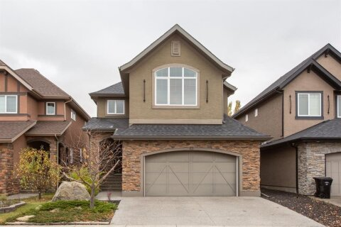 House for sale at 63 Cranarch Circ SE Calgary Alberta - MLS: A1041806