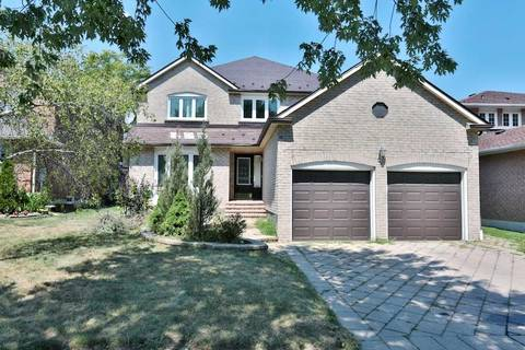 House for rent at 63 Crystal Dr Richmond Hill Ontario - MLS: N4405335