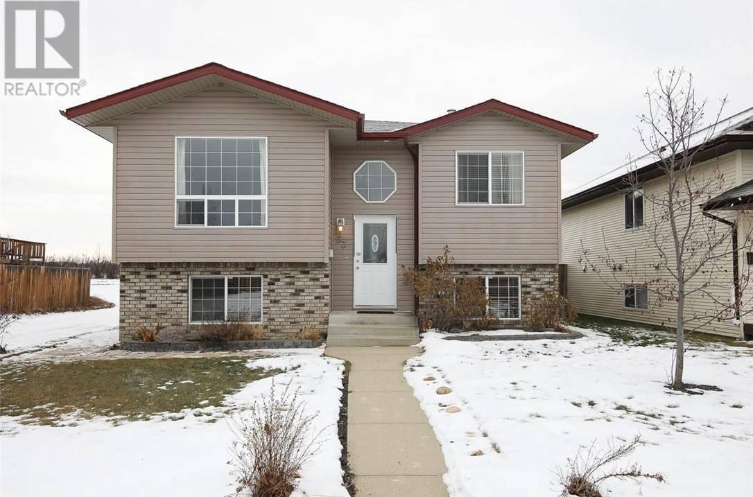 House for sale at 63 Dubois Cres Red Deer Alberta - MLS: ca0183737