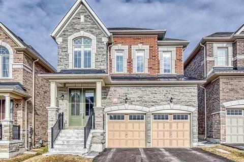 House for sale at 63 Duggan St Aurora Ontario - MLS: N4389974