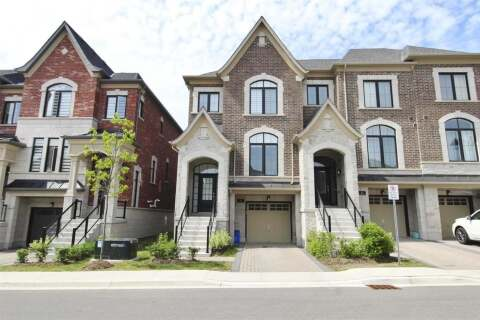 Townhouse for sale at 63 Duncombe Ln Richmond Hill Ontario - MLS: N4779823