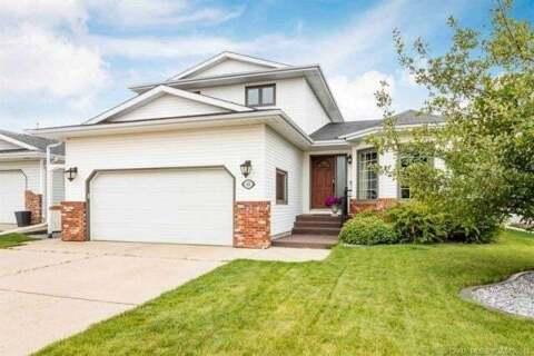 House for sale at 63 Dunham Cs Red Deer Alberta - MLS: A1021476