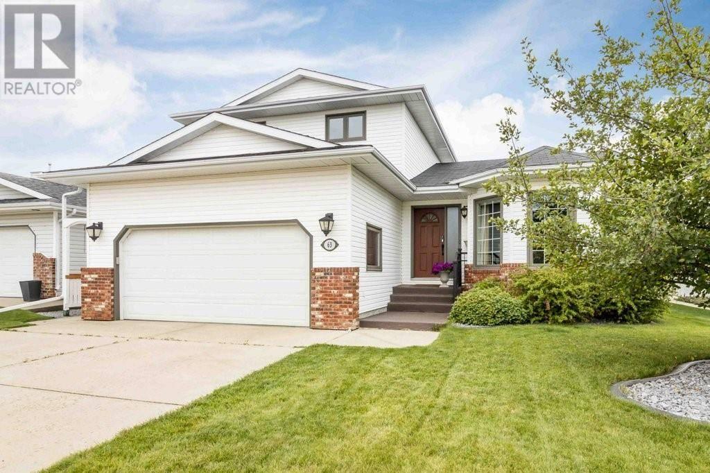 House for sale at 63 Dunham Cs Red Deer Alberta - MLS: ca0178617