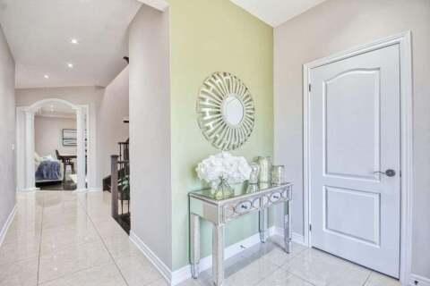 House for sale at 63 Durango Dr Brampton Ontario - MLS: W4825913