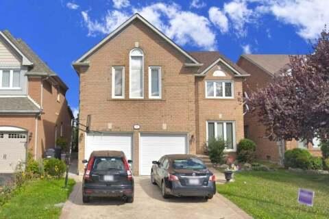 House for rent at 63 Eagleridge Dr Brampton Ontario - MLS: W4775577
