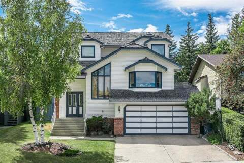House for sale at 63 Edgebyne Cres NW Calgary Alberta - MLS: A1029730