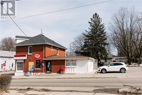 Commercial property for lease at 63 Elliott St Cambridge Ontario - MLS: 30721749