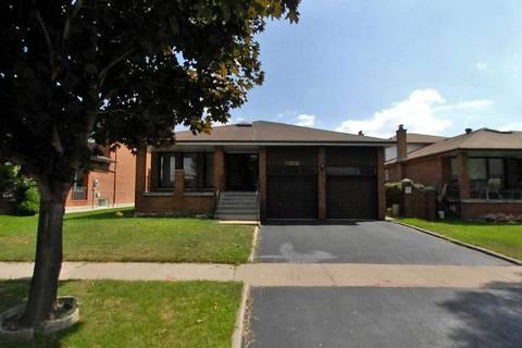House for sale at 63 Elmartin Dr Toronto Ontario - MLS: E4687902