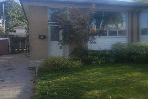 Townhouse for sale at 63 Emperor St Ajax Ontario - MLS: E4948817