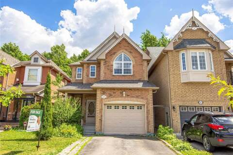 House for sale at 63 English Oak Dr Richmond Hill Ontario - MLS: N4809256