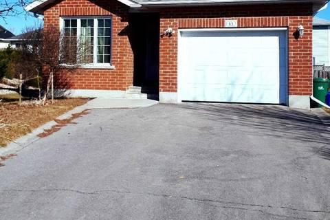 House for sale at 63 Eugene Ct Kingston Ontario - MLS: K19001876