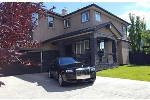 House for sale at 63 Evercreek Bluffs Pt SW Calgary Alberta - MLS: C4305000