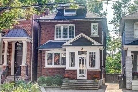 House for sale at 63 Fairlawn Ave Toronto Ontario - MLS: C4497687