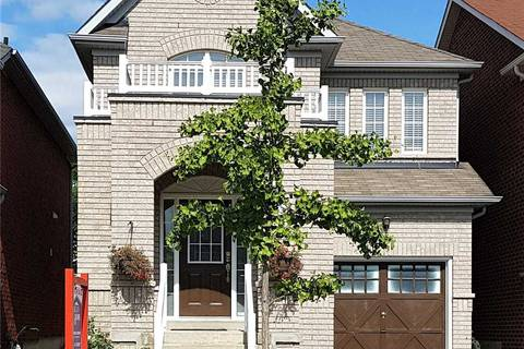 House for sale at 63 Feint Dr Ajax Ontario - MLS: E4575897