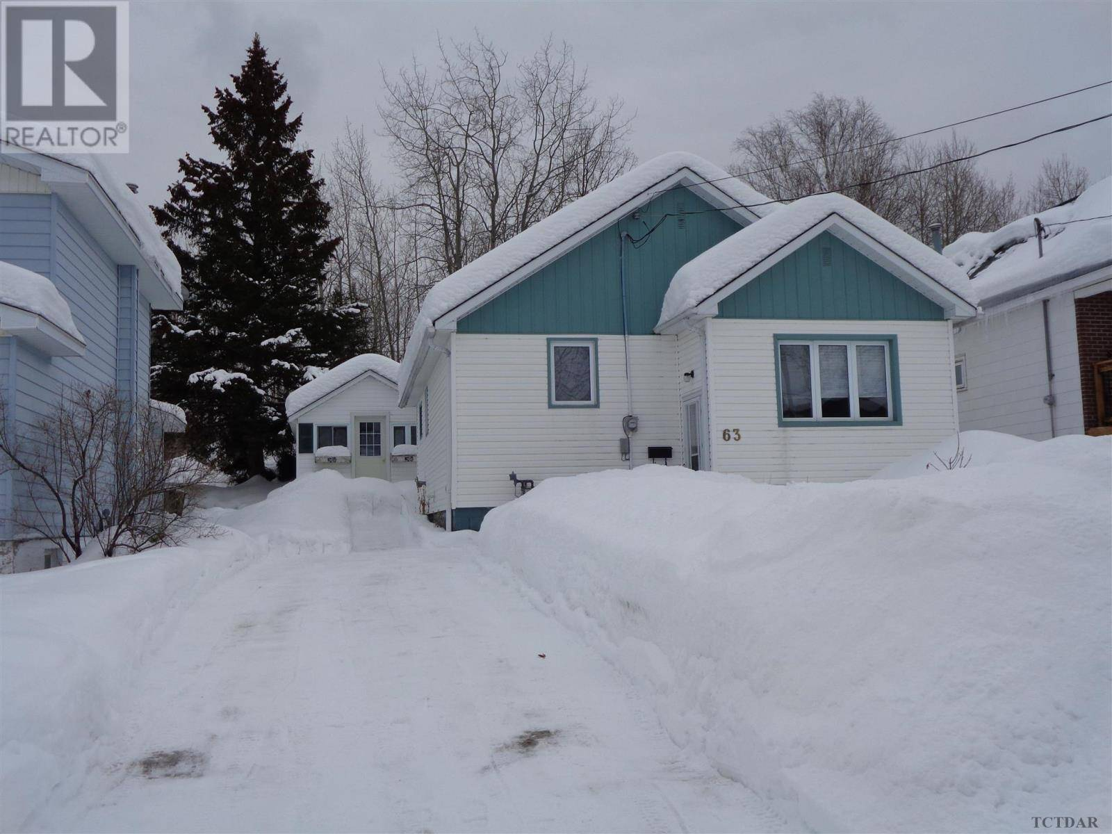 House for sale at 63 First St Kirkland Lake Ontario - MLS: TM200226