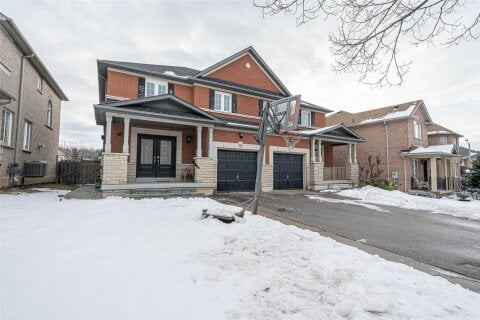Townhouse for sale at 63 Foxfield Cres Vaughan Ontario - MLS: N5081809