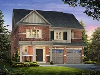 House for sale at 63 Frank Kelly Dr East Gwillimbury Ontario - MLS: N4475502