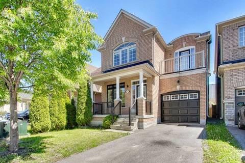 House for sale at 63 Fraserwood Rd Vaughan Ontario - MLS: N4482475