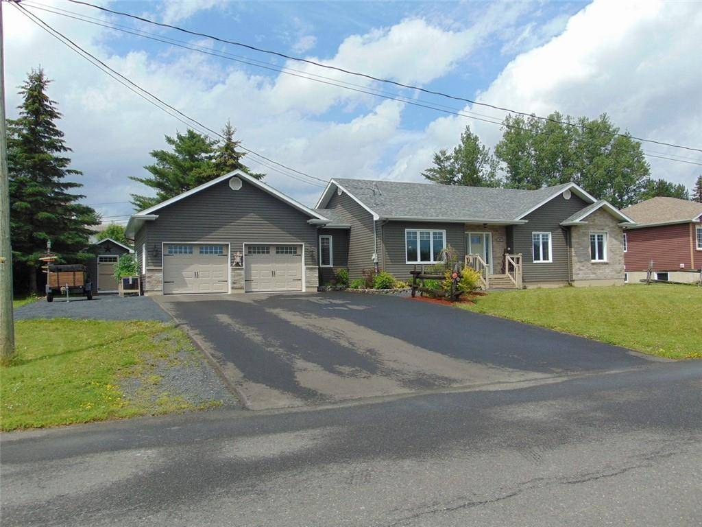 House for sale at 63 Gabriel St Saint-jacques New Brunswick - MLS: NB029149