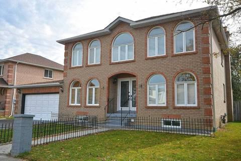 House for rent at 63 Garden Ave Brampton Ontario - MLS: W4673043