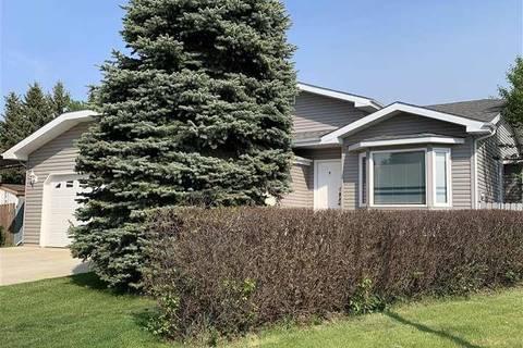 House for sale at 63 Garden Valley Dr Stony Plain Alberta - MLS: E4155991