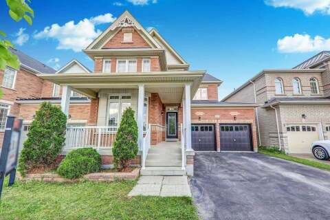 House for sale at 63 Geddington Cres Markham Ontario - MLS: N4779415