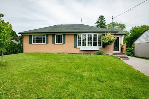 House for sale at 63 Georgina Dr Ajax Ontario - MLS: E4498159