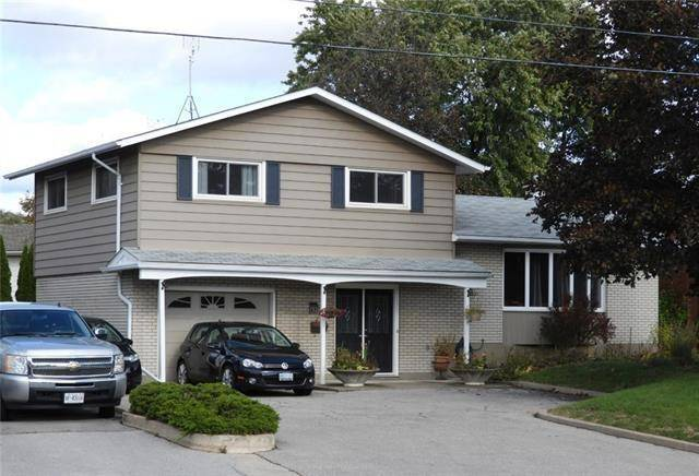 House for rent at 63 Glendale Ave St. Catharines Ontario - MLS: 30784086