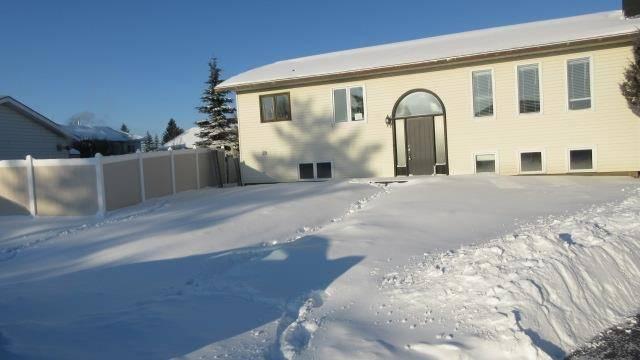House for sale at 63 Glenwood Cres Stony Plain Alberta - MLS: E4187441