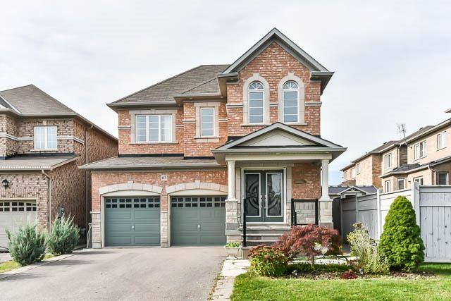63 Grandwood Avenue Whitchurch Stouffville For Sale