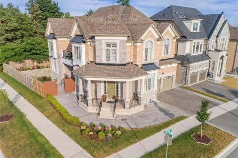 House for sale at 63 Grange Dr Richmond Hill Ontario - MLS: N4835213