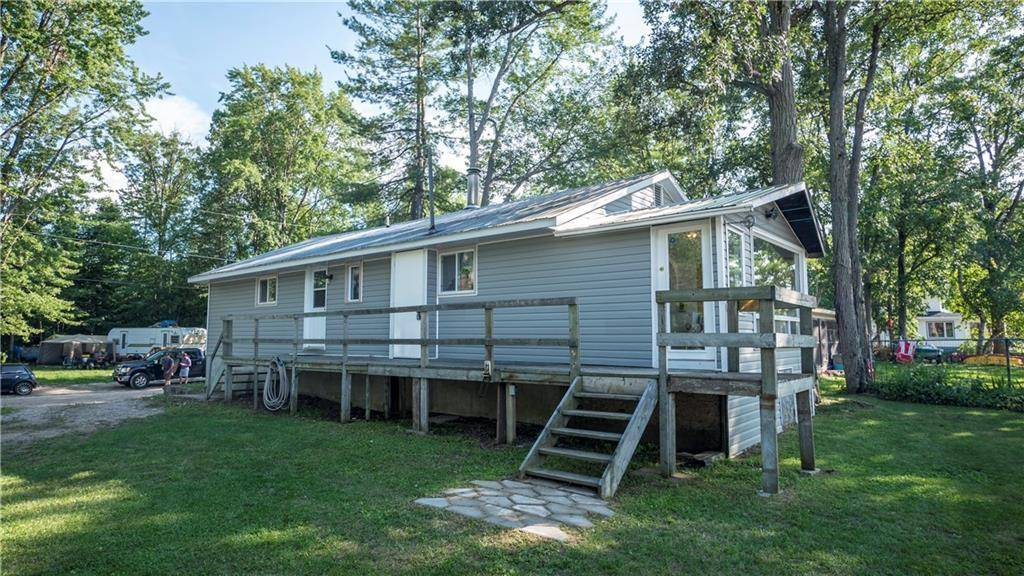 House for sale at 63 Greatview Tr Westmeath Ontario - MLS: 1164493