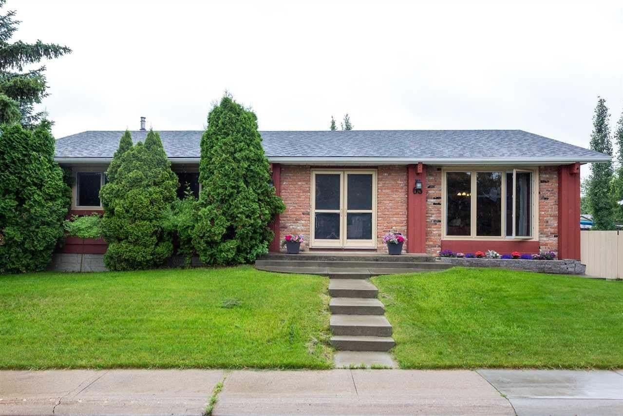 House for sale at 63 Groveland Rd Sherwood Park Alberta - MLS: E4205463
