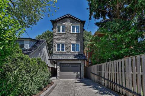 House for sale at 63 Harold St Toronto Ontario - MLS: W4787591